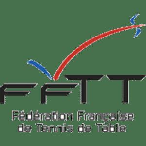 logo de la Fédération Française de Tennis de Table