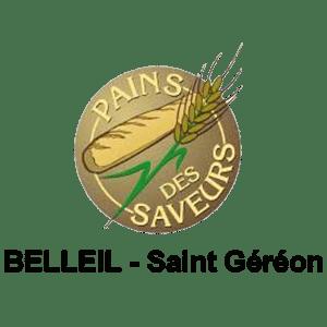 logo boulangerie Belleil