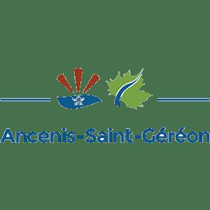 logo de la ville d'ancenis