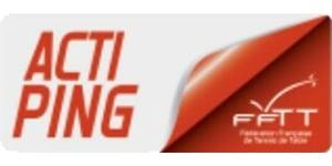 Label loisir-ping