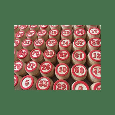 Super loto organisé le 19 janvier 2020